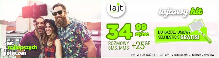 Lajt Mobile