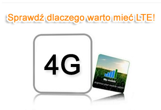 4G | My mobile