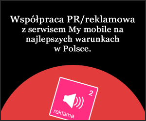 Wspolpraca PR/reklamowa z My mobile