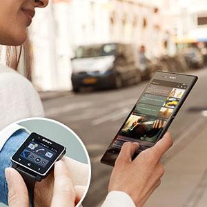 premiery-sony-tabletofon-xperia-z-ultra-i-zegarek-smartwatch-2-z-nfc