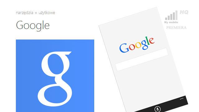 jedna-jedyna-oficjalna-aplikacja-google-na-windows-phone-istnieje