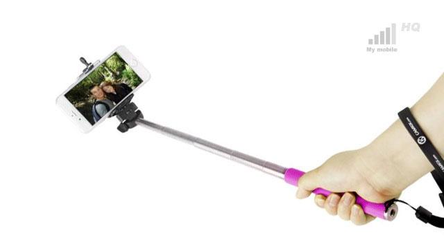Znalezione obrazy dla zapytania Kijek do selfie