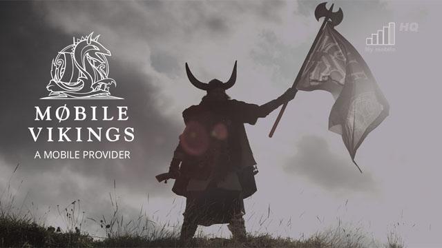 Mobile Vikings kończy działalność w Holandii