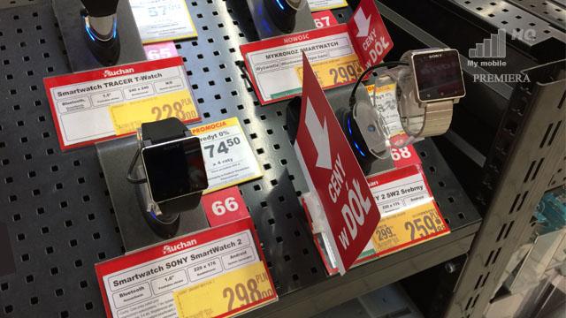 tanieja-smartwatche-sony