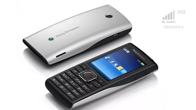 Nowy design wygląd telefonów smartfonów Xperia przypomina Sony Ericsson Cedar